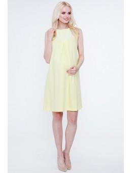 Платье для беременных в винтажном стиле