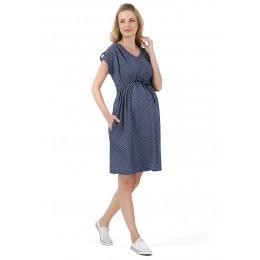 """Платье """"Сивилла"""" для беременных и кормящих"""