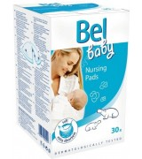 Вкладыши в бюстгальтер Хартманн Bel Baby Nursing Pads 30шт