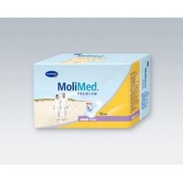 Прокладки для женщин Хартманн MOLIMED Premium MAXI 14 шт