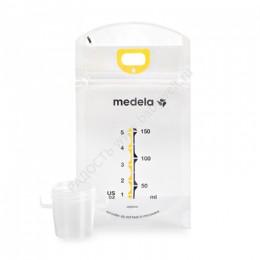 Medela Пакеты одноразовые для грудного молока 20 шт