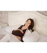 """Подушка универсальная для беременных и кормящих """"Бумеранг"""""""