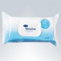 Салфетки гигиенические 50 шт Хартманн MENALIND