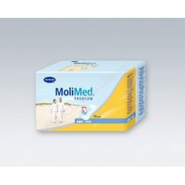 Прокладки для женщин Хартманн MOLIMED Premium MIDI 14 шт