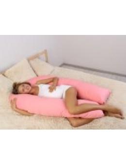 """Большая подушка для беременных """"Чудо - подушка"""" U-образная"""